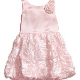 Шикарное нарядное платье 3-5 лет