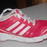 кроссовки adidas 34 размер на девочку