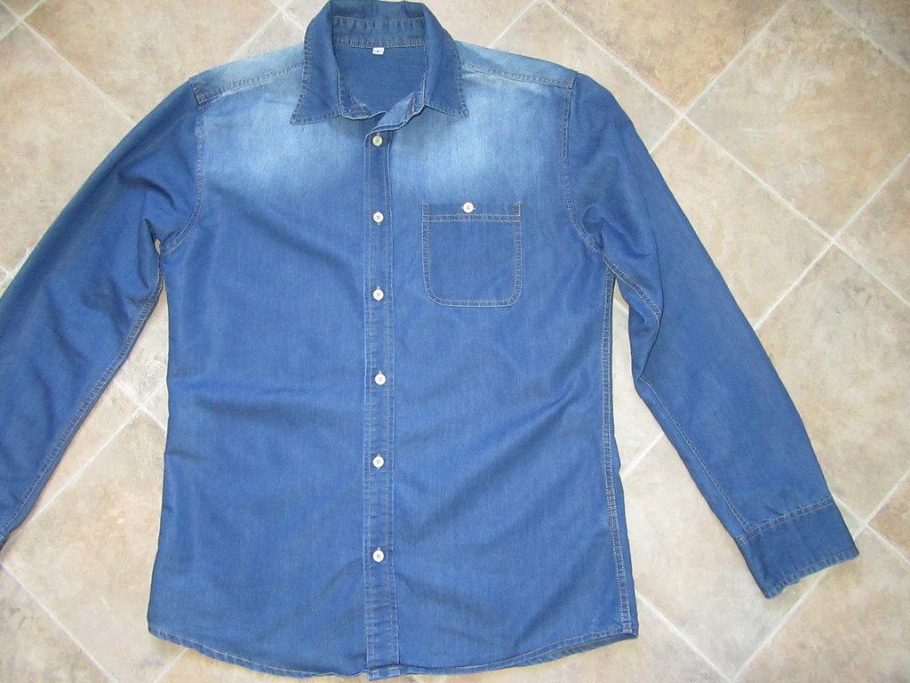 05692376a95 Продано  рубашка Англия размер М-Л - рубашки в Полтаве