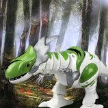 Интерактивная игрушка Динозавр свет, звук Р TT329