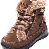 Термоботинки Ricosta Pepino 23р,ст 15см.Мега выбор обуви и одежды