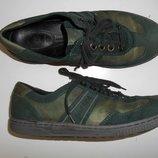 Туфли мокасины Josef Seibel