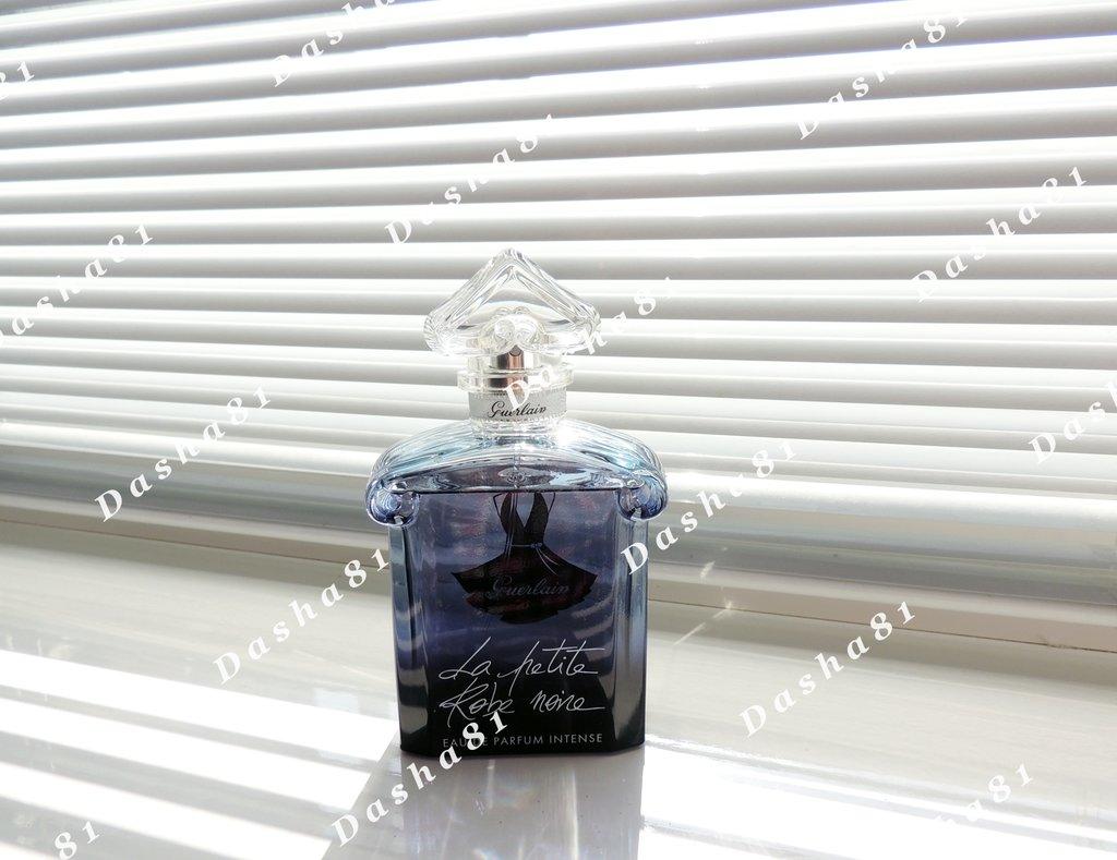 b31b2d728ca Продано  Guerlain La Petite Robe Noire Intense распив аромата - духи ...
