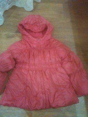 cf4ba81c1478 Продам деми куртку утепленную Old Navy р.5, маломерит  250 грн ...