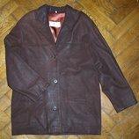 Женская кожаная куртка Reward, Made in England, 48-50