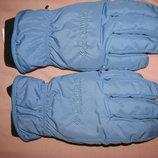 Перчатки дуже теплі Columbia Оригінал р.М
