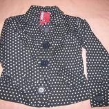 Куртка-Вітровка нова брендова стильна шикарна Wear me with love Оригінал Англія на вік 5-6 років