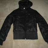 Куртка оригінальна нова стильна брендова Nike Оригінал р.М