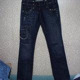 Джинсы р.46-50 DECON W28 L32 брюки женские фирма распродажа