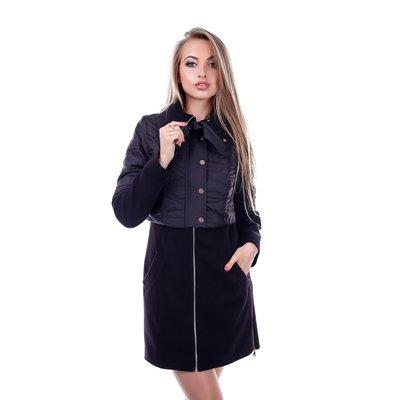 Пальто осеннее женское Злата