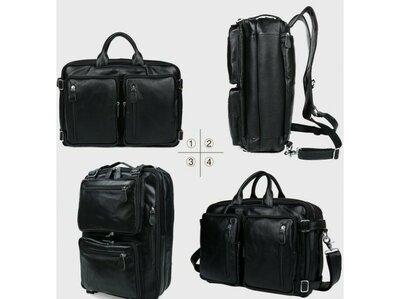 7970c9579d42 Сумка-Рюкзак Бесплатная доставка кожаный трансформер M2217A: 3211 ...
