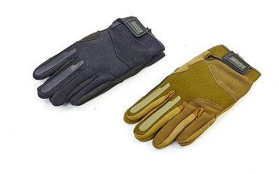 Перчатки тактические с закрытыми пальцами Blackhawk 4924 2 цвета, размер M-XL