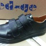 Детские.подростковые кожаные туфли с 32 по 39