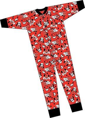 Пижама, Англия, Дисней, Minnie Mouse