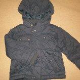 Осенняя куртка TU 1,5-2г,