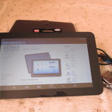 Планшет 9 Denver TAD-90022 8Gb Німеччина оригінал повний комплект