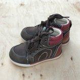 Ботинки Clibee демисезонные для мальчиков