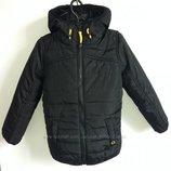 Куртка демисезонная для мальчика копия next