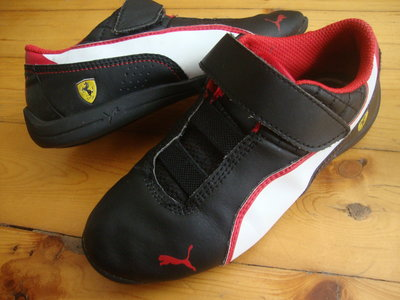 Кроссовки Puma Ferrari оригинал 30-31 размер  573 грн - спортивная ... c236773b196