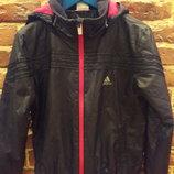 Adidas куртка фирменная W52790