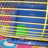 Клетка для морской свинки или кролика большая