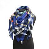 Яркий шарф палантин от Bruno Rossi Осень-Зима