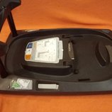 База Isofix izi sleep Stokke, besafe, mamas and papas