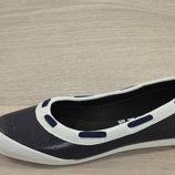 Снижение Цены Супер мода и цена года Очень красивые туфельки-мокасины- балетки Турция