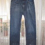 Крутые фирменные джинсы L.O.G.G.