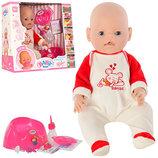 Кукла, пупс Беби Борн. Baby Born. 2 соски. BB 8001-6