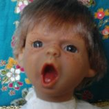panre 25cм характерная кукла