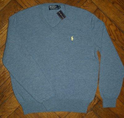 Мужской шерстяной свитер Polo Ralph Lauren b3eaef7c399cb