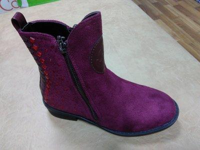 Замшевые ботинки 31,32,36 р. на девочку, демисезон, флисе, осенние, весенние, утепленные, кожаные