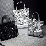 Женская сумка с лазерным геометрическим дизайном В Наличии