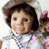 Характерная кукла Simba Германия