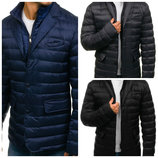 Мужская демисезонная куртка пиджак