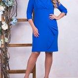 Платье 54,56 размера