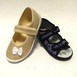 Дропшиппинг детской обуви DEMAR 3F RENBUT BEFADO VI-GGa-MI