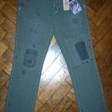 Мужские брюки Cult of Individuality, Made in USA, 32