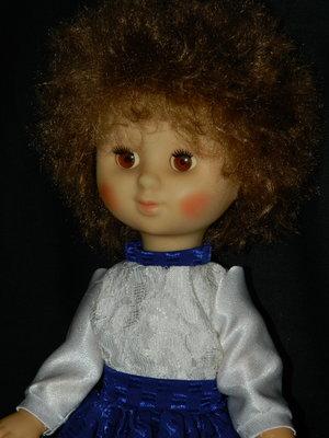 кукла ссср Донецк