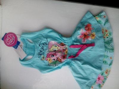 Новое платье, сарафан Hasbro Хасбро My little pony.