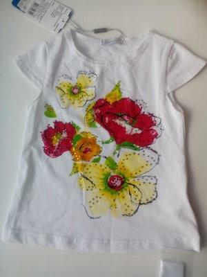 Красивенькая блузка, футболка новая