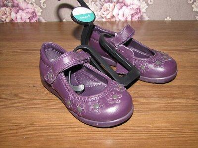 Новые туфельки кожа