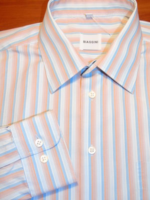 Biaggini Шикарная рубашка - XL
