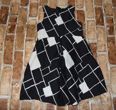 платье нарядное Некст 6лет