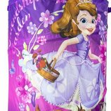 Корзина для игрушек Disney Sofia София D-3501