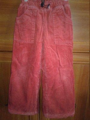 Теплые брюки для девочки в идеале
