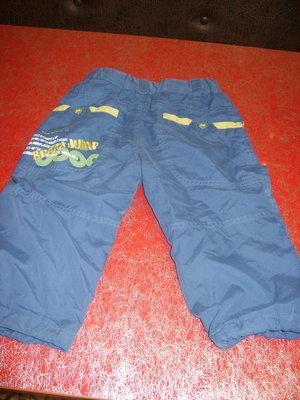 спортивные штаны 2-3г