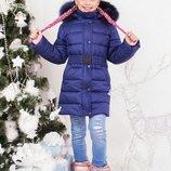 Зимняя куртка Новинка
