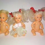 Цена 3.детки ребенок пупсик куклы Sandy Санди Сэнди Винтажная коллекционная кукла Сенди барби синди